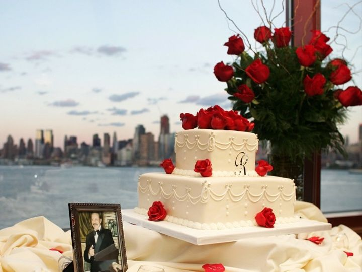 Tmx 1415727157275 Pro Cake Table Weehawken, NJ wedding venue