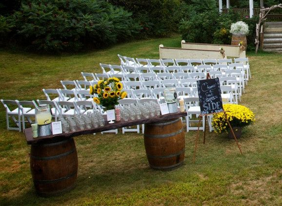Lowcountry Event Design Planning Summerville Sc