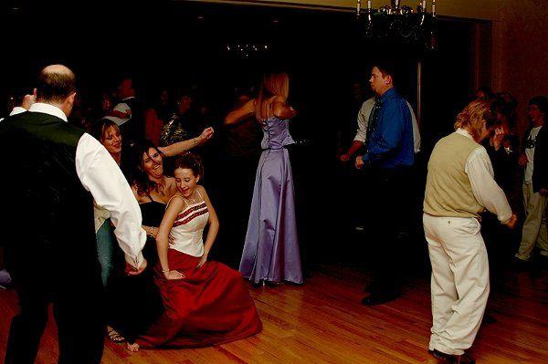 Tmx 1217340455692 Wedding1 Dallas wedding dj