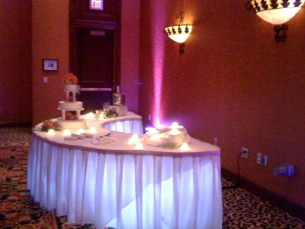 Tmx 1217340930505 Hotel1 Dallas wedding dj
