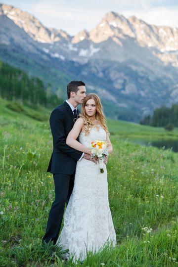 locke piney river ranch mountain wedding 1888