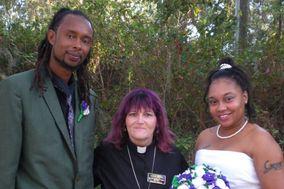 Divine Taylor Ceremonies