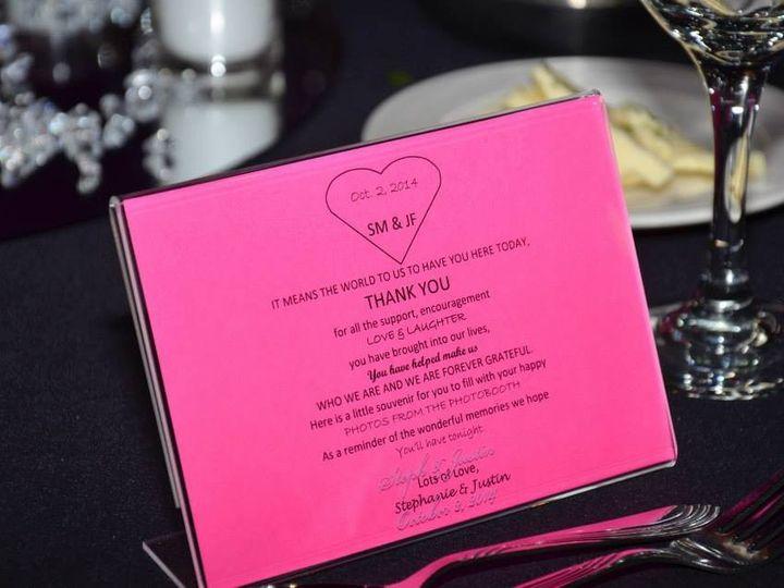 Tmx 1416694811760 10393709101546834464403135288782811225439253n Newtown, New York wedding invitation