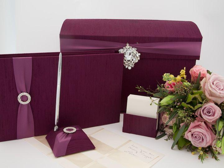 Tmx 1425617742248 Stillshots April 2014 2015 03 05 At 17 21 00 Newtown, New York wedding invitation