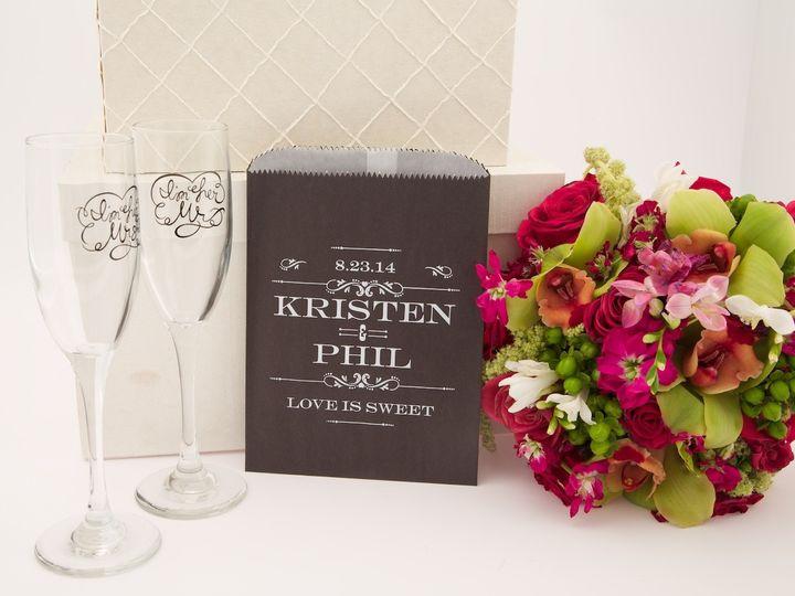 Tmx 1425617778342 Stillshots April 2014 2015 03 05 At 17 57 59 Newtown, New York wedding invitation