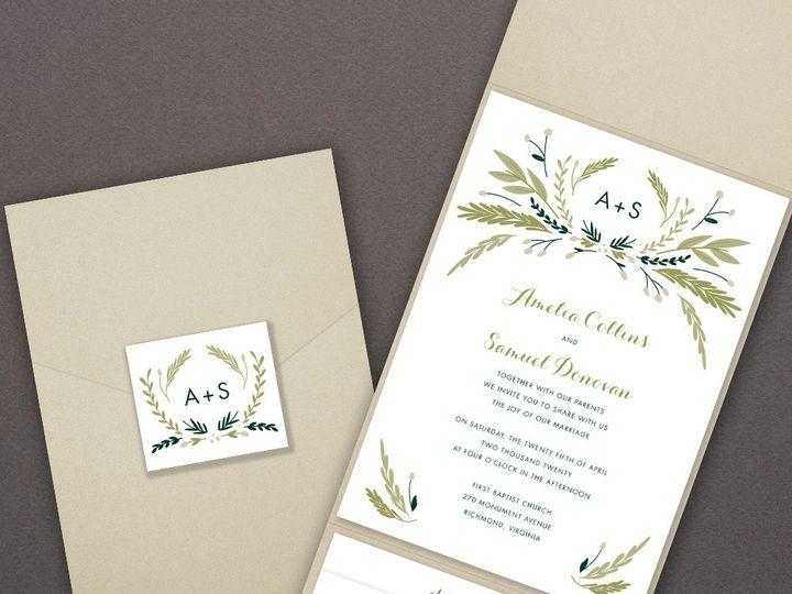 Tmx 1507836023911 78g4002zoom Copy Newtown, CT wedding dress
