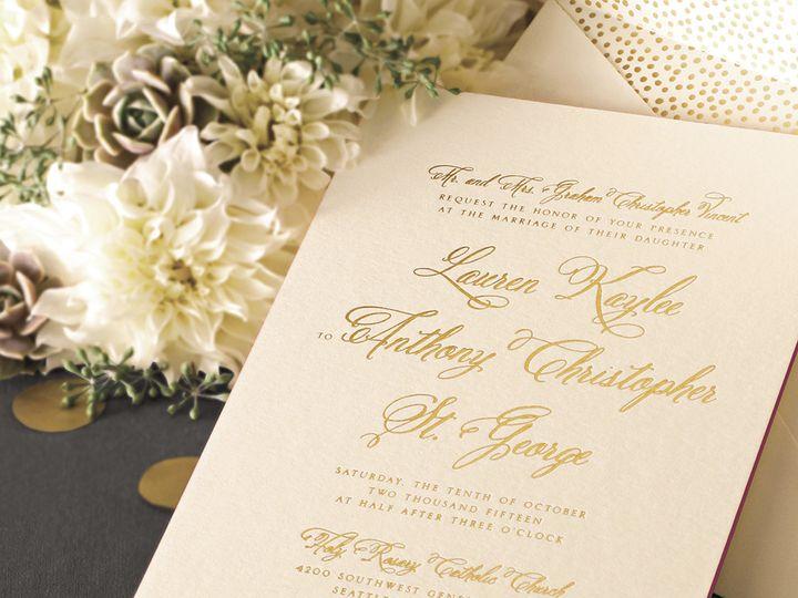 Tmx 1507836043541 97 102971 Copy Newtown, New York wedding invitation