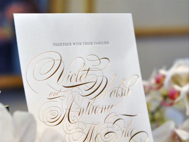 Tmx 1507836153835 Dsc6431 Copy Newtown, New York wedding invitation