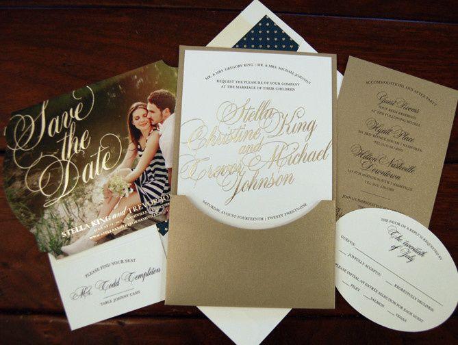 Tmx 1507836174588 Everlasting Infinitysuite Dtl Copy Newtown, New York wedding invitation