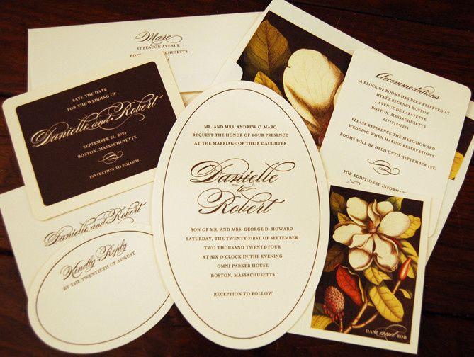 Tmx 1507836185231 Everlasting Legacysuite Dtl Copy Newtown, New York wedding invitation
