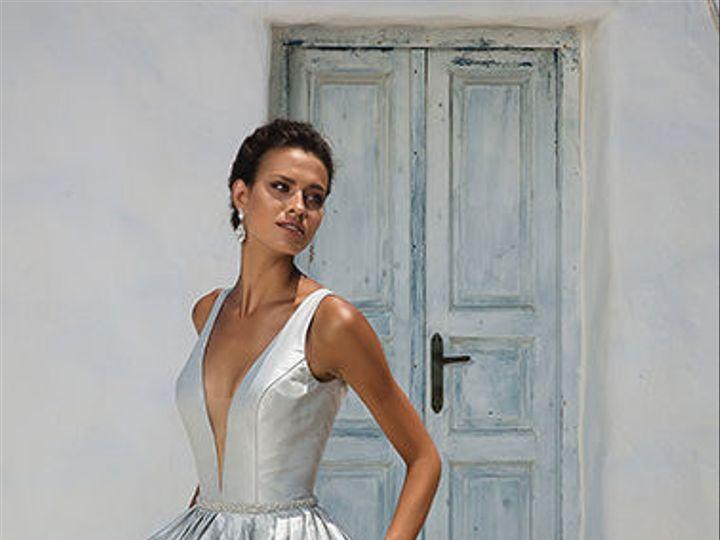 Tmx 1515608087 C8194a28585ec2dd 1515608086 9cbe0a3f1e3ba90e 1515608078817 10 JA8970 Web Newtown, CT wedding dress