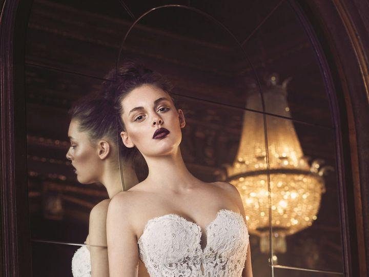Tmx 1529606750 Dfd5a64dd9ed8cc1 1529606747 8e41b047cfd7c9a2 1529606743750 1 4707c Copy Newtown, CT wedding dress