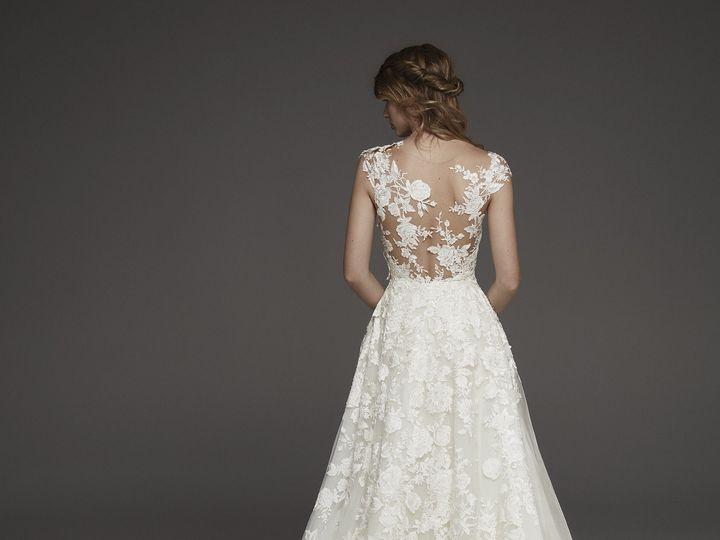 Tmx 1529607268 89d17217ce92af1f 1529607267 0abb38e253f742e4 1529607266307 14 HAYA C Copy Newtown, CT wedding dress