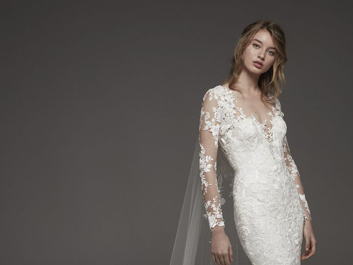 Tmx 1529607278 60fff79e465042d3 1529607277 39bcedf90becb1e5 1529607276936 17 HIBISCUS B 2 Copy Newtown, CT wedding dress