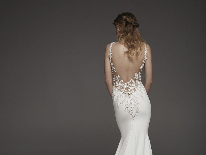 Tmx 1529607290 51fd278d8f721ea6 1529607288 29c2dbd366425811 1529607288476 20 HOSTA C Copy Newtown, CT wedding dress