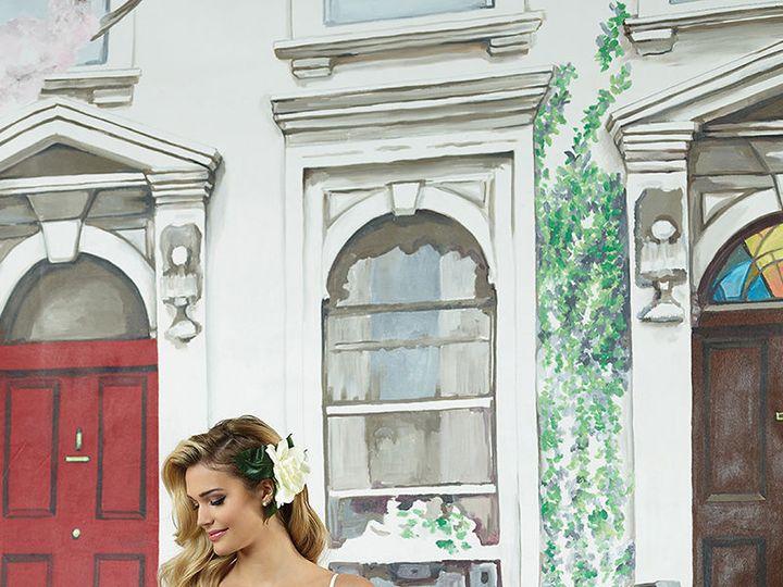 Tmx 1529607294 0182ae3e1a2f773a 1529607293 390e7b57942fbbaa 1529607292860 22 JA8948 Web Copy Newtown, New York wedding invitation