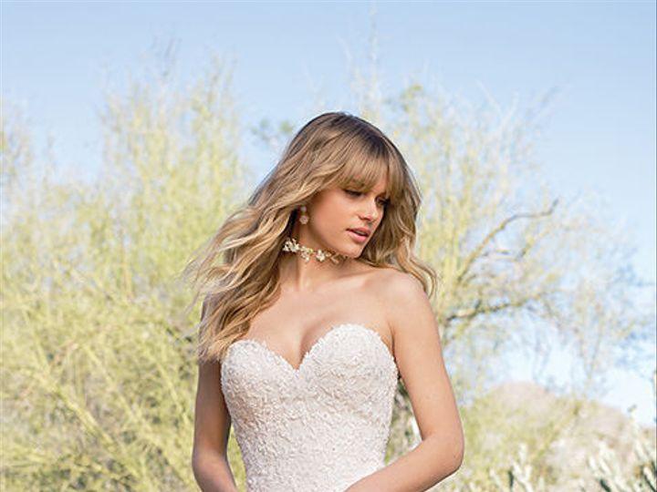 Tmx 1529607379 E518f5beb5f2570d 1529607377 02c8746b173dbb09 1529607377593 39 LW6528 Web Copy Newtown, CT wedding dress