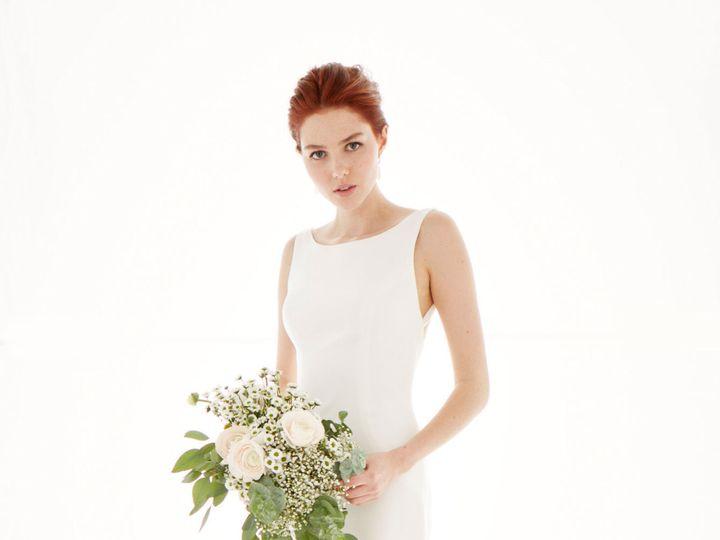 Tmx 1529607696 04a9bb4fd9e31b70 1529607691 0e7c062422896485 1529607691402 12 LBB Spellbound Fi Newtown, CT wedding dress
