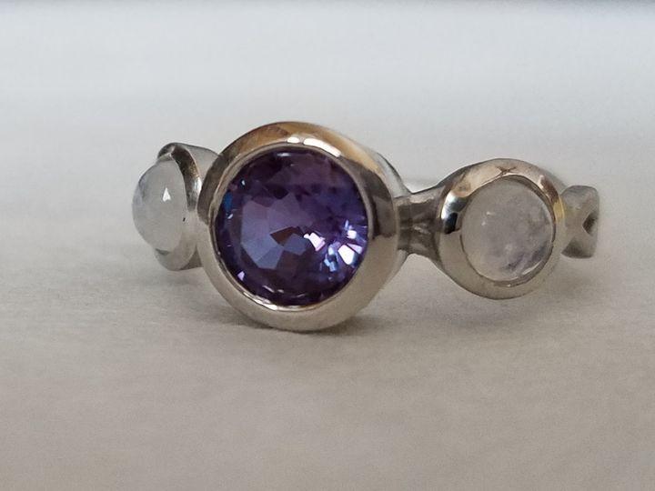 Tmx 20200211 145507 51 1861351 158146778982246 South Burlington, VT wedding jewelry