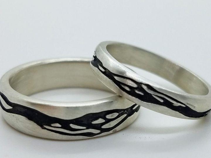 Tmx 20200303 095242 51 1861351 158895334366140 South Burlington, VT wedding jewelry
