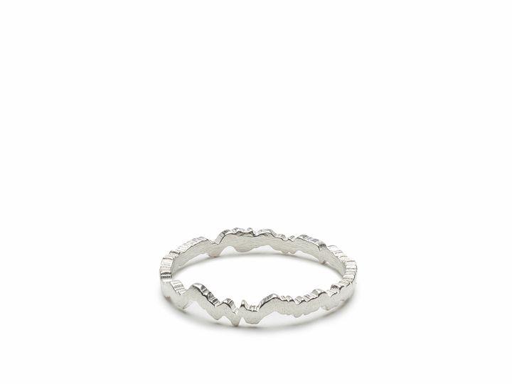 Tmx Longtrailelevation Ring Silver 51 1861351 161152156022055 South Burlington, VT wedding jewelry