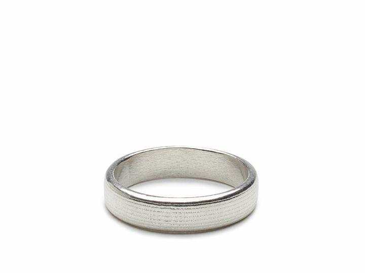Tmx Ridges Ring Silver 51 1861351 160687336315838 South Burlington, VT wedding jewelry