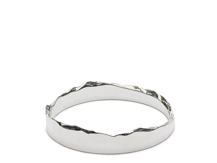 Tmx Silo Ring Silver 51 1861351 158146758475316 South Burlington, VT wedding jewelry