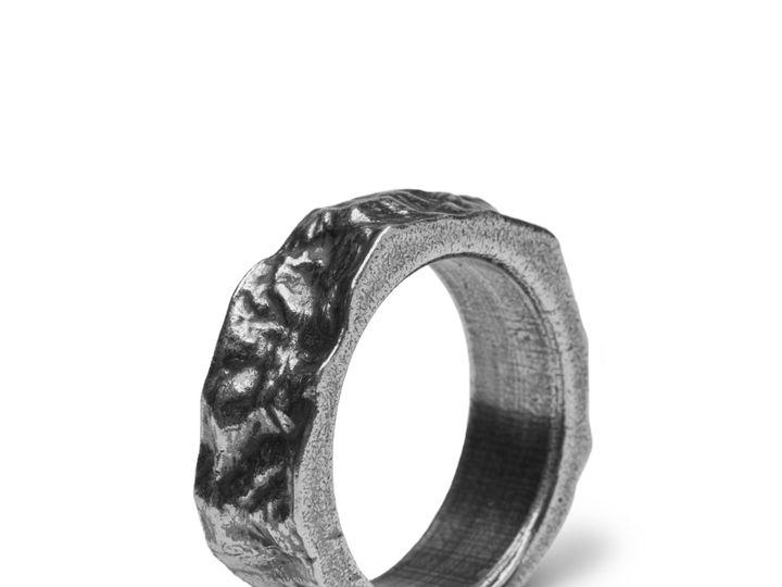 Tmx Toporing Silver 2 51 1861351 158146766088471 South Burlington, VT wedding jewelry
