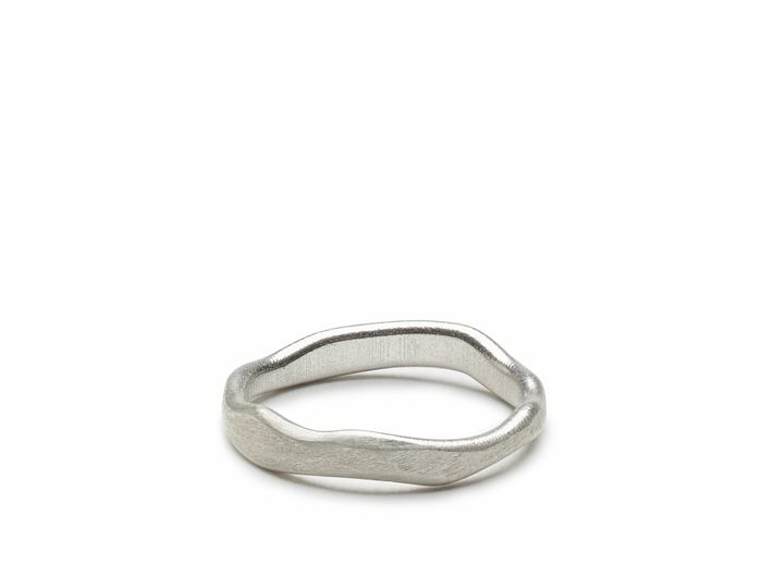 Tmx Wiggle Ring Silver 51 1861351 160687336111504 South Burlington, VT wedding jewelry