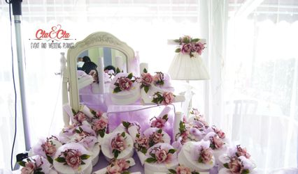Cla&Cla Event and wedding planner 1