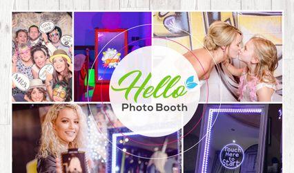 Hello Photo Booth Rental