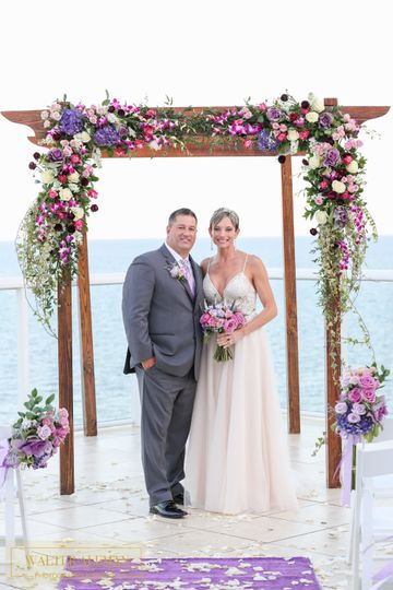 Ashli and Dan Bonder's Wedding