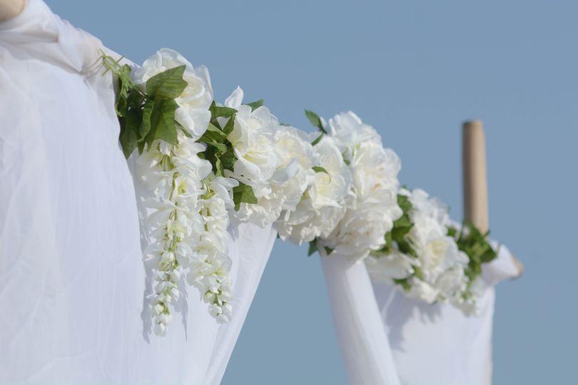 Beach weddings packages