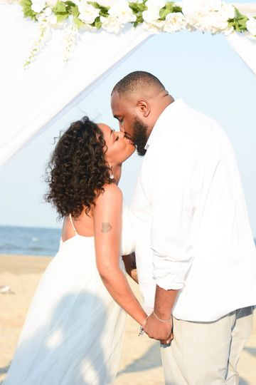 Bethany beach wedding packages