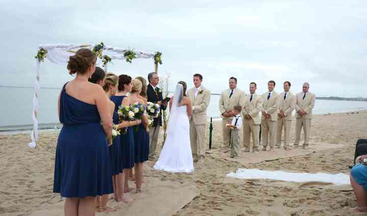 Sunny Beach Weddings