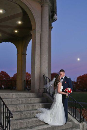 Moon - Wedding Photography Michael