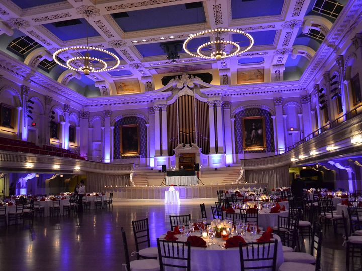 Tmx 1402414907949 20 Mechanics Hall Worcester Boston, MA wedding dj