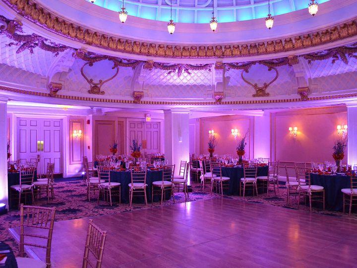 Tmx 1402415083002 17 Lenox Hotel Dome Room Boston, MA wedding dj