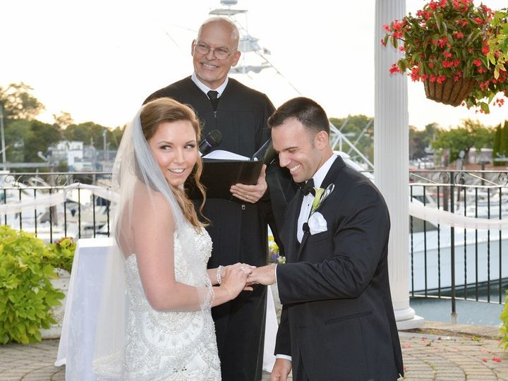 Tmx 1454428732010 Ring Smile Boston, MA wedding dj