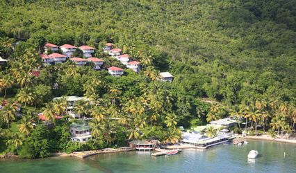 Marigot Beach Club and Dive Resort 1