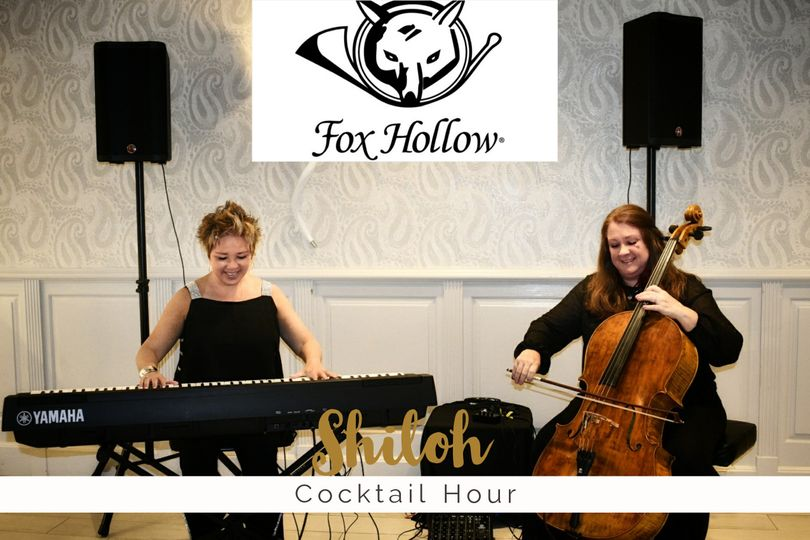 Cocktail Hour at Fox Hollow