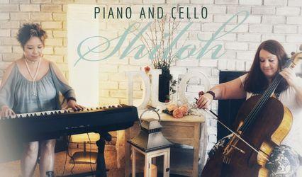 Shiloh Piano and Cello Duo