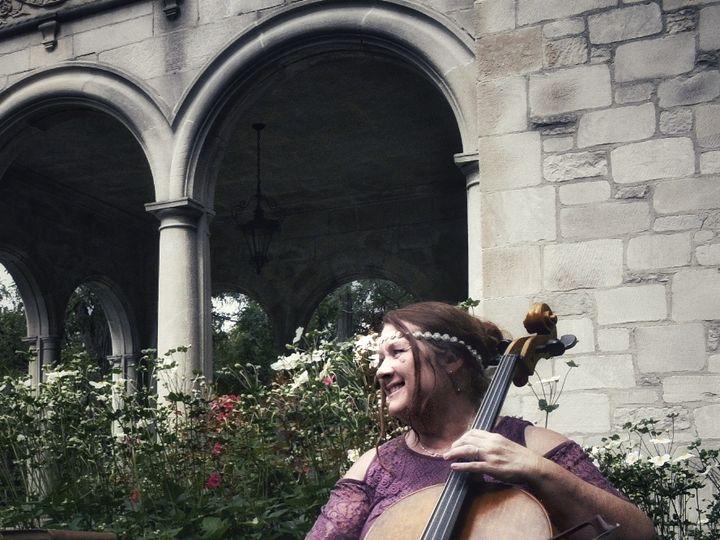 Tmx Barb On Cello 51 1773351 160083241252569 Smithtown, NY wedding ceremonymusic