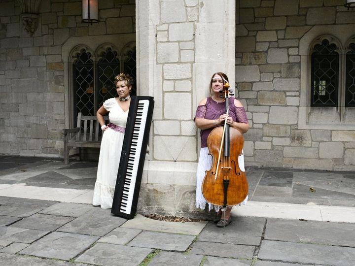 Tmx Dawn Thumbnail 51 1773351 160113544870350 Smithtown, NY wedding ceremonymusic