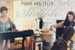 Shiloh Piano and Cello Duo image