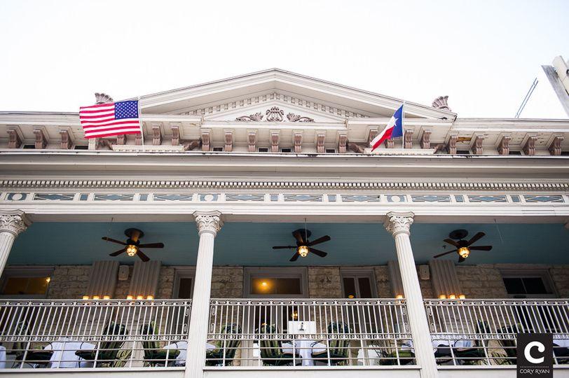 The Austin Club Venue Austin Tx Weddingwire