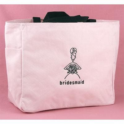 Bridesmaid tote bag from Gunther Gifts