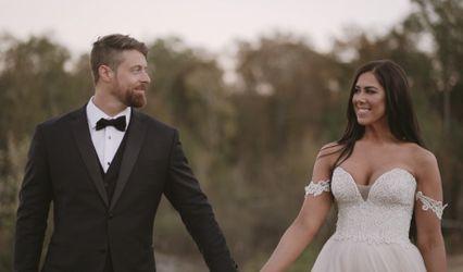 Max Bernard Wedding Videos