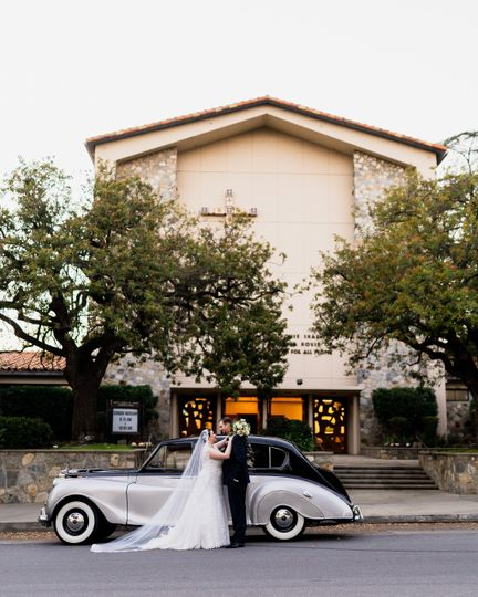 Long Beach Wedding