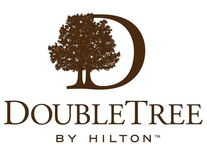 Tmx Dobuletree Logo 51 494351 159249628061127 Des Moines, IA wedding catering
